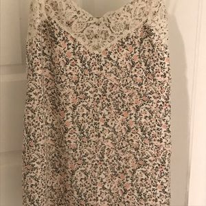Intimates & Sleepwear - Beautiful antique night gown